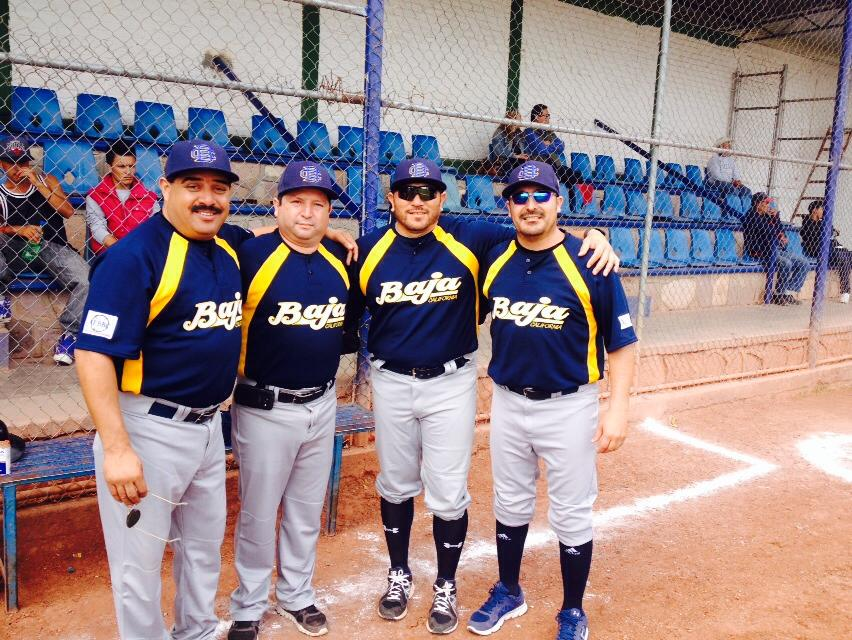Inauguran el sábado torneo Ismael Peña de la Lijat