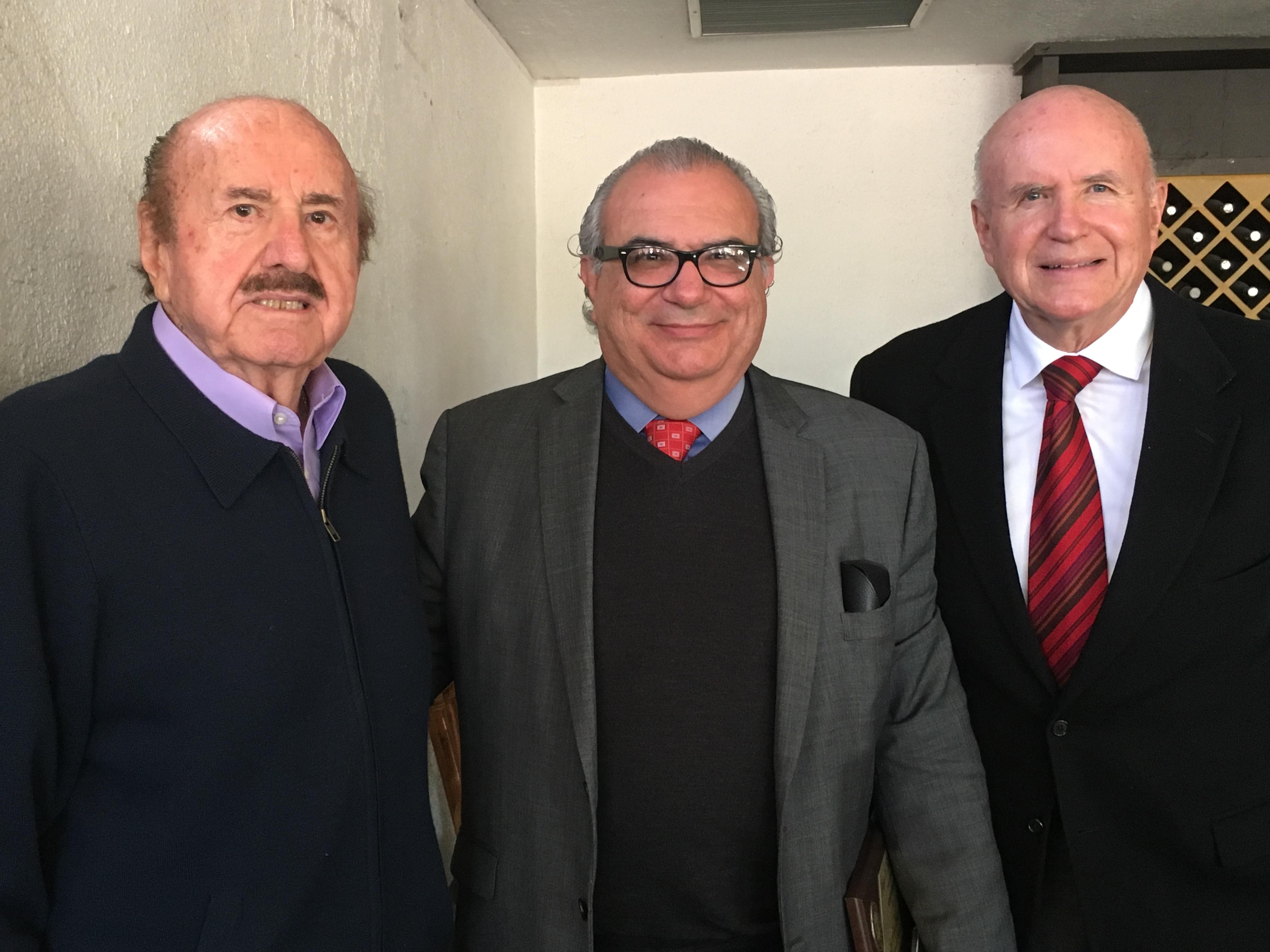 Cecut, una institución solida y  con sentido de permanencia: Pedro Ochoa