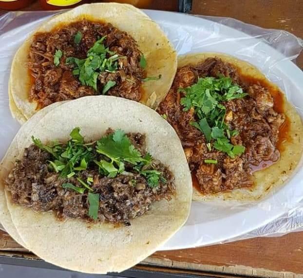 Tacos de Barbacoa causan sensación en La Mesa