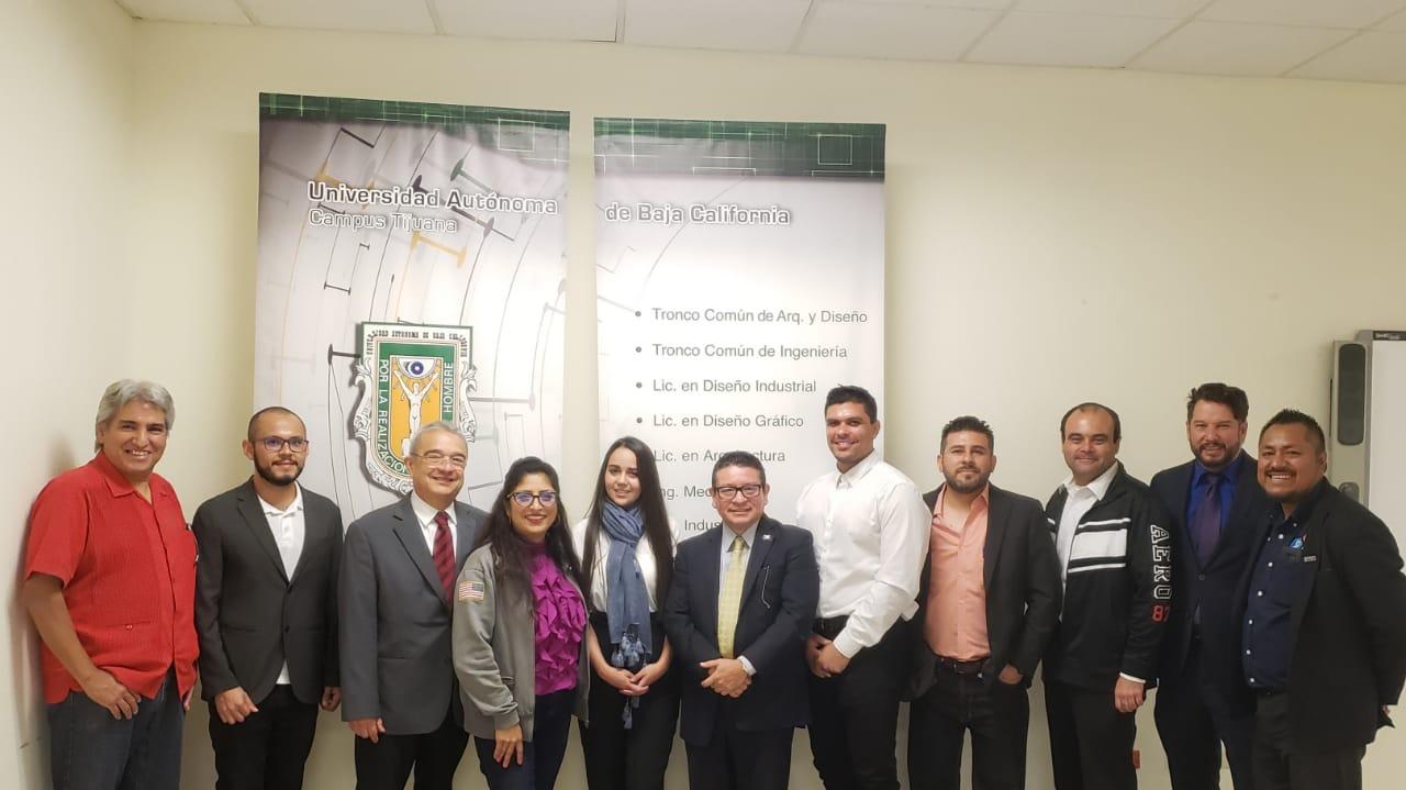 Realizan en BC Concurso Nacional de Pico-Satélites Educativos
