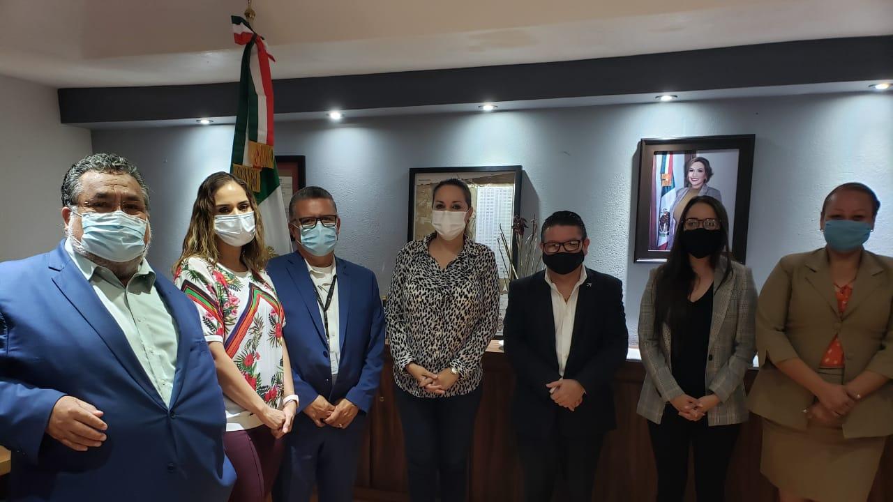 Anuncian expansión de Clúster Aeroespacial de Baja California en Tecate