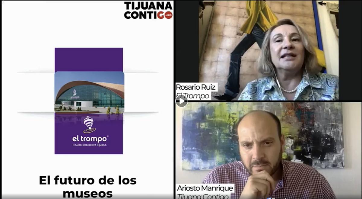 Analizaron futuro y actualidad de los museos tras pandemia