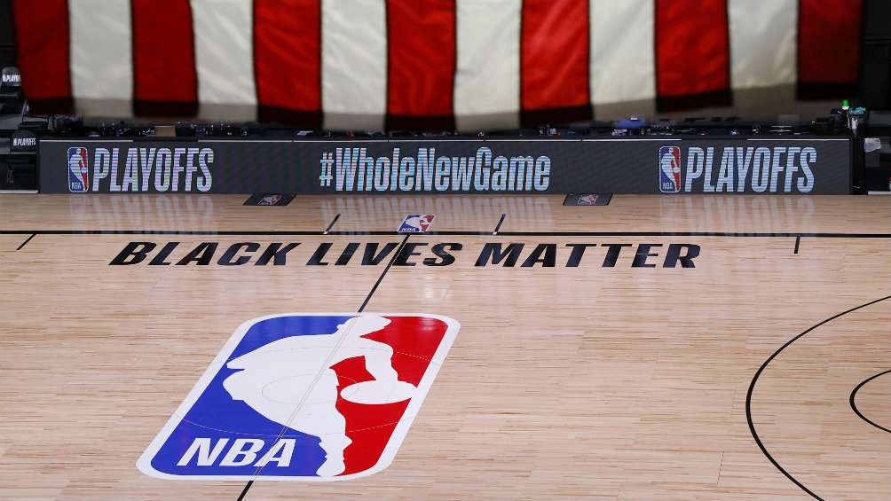Grandes Ligas apoya protesta de NBA