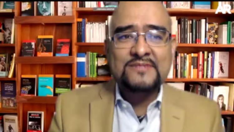 Sobrevivir a  una pandemia, nos debe llevar a ser mejores seres humanos: Sandoval Rijo
