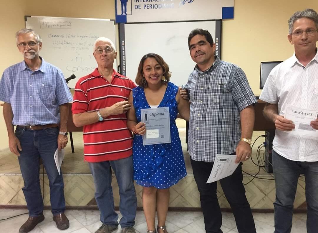Profesionalización, herramienta clave del periodismo deportivo femenil en México