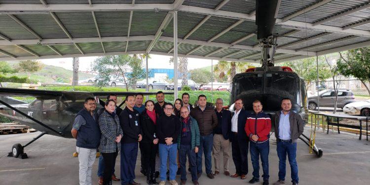 """BC estuvo presente en el """"1er Encuentro del Sector Aeroespacial Colombiano"""""""