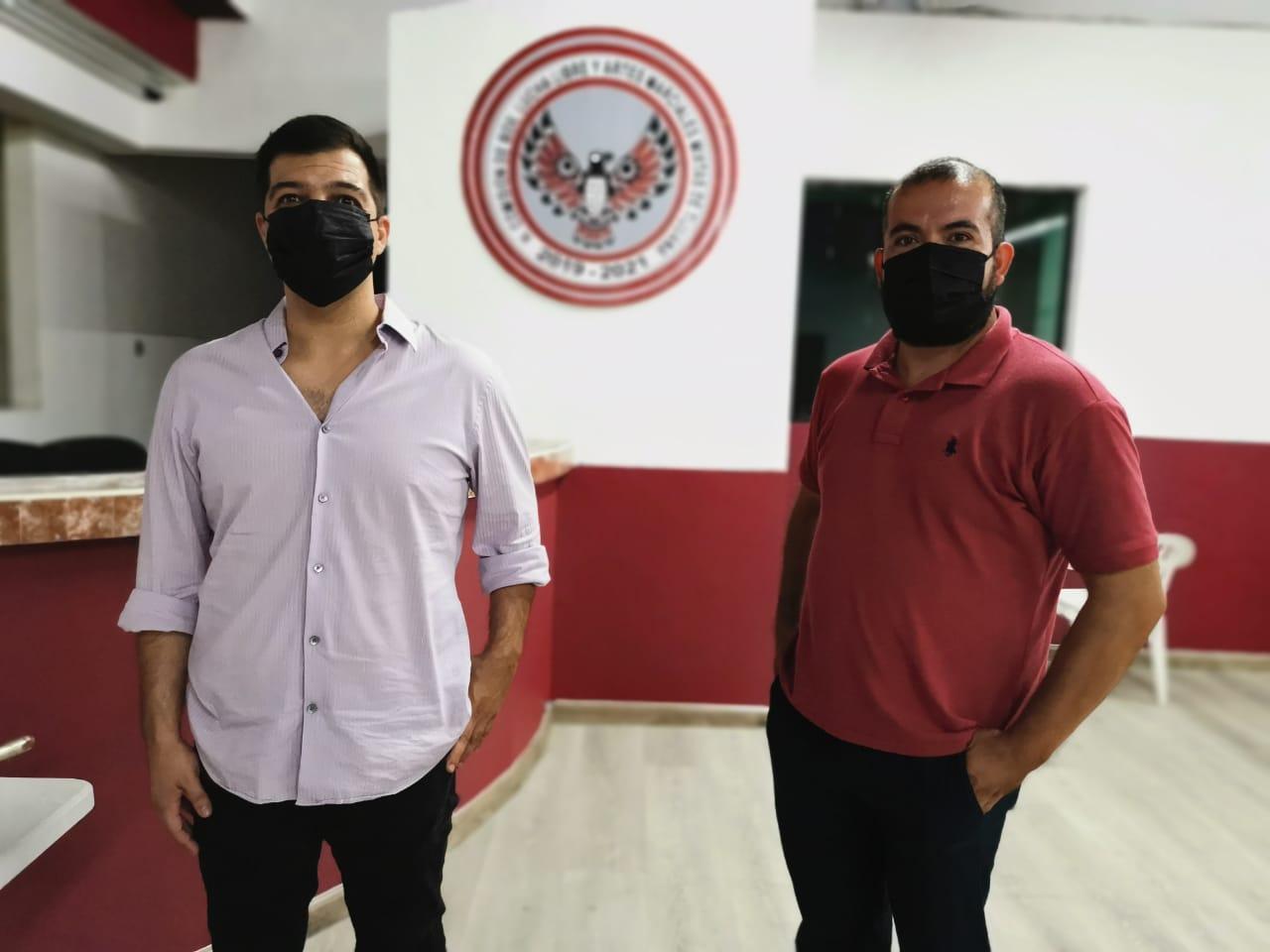 Intensa semana de boxeo del 19 al 27 de septiembre en Tijuana