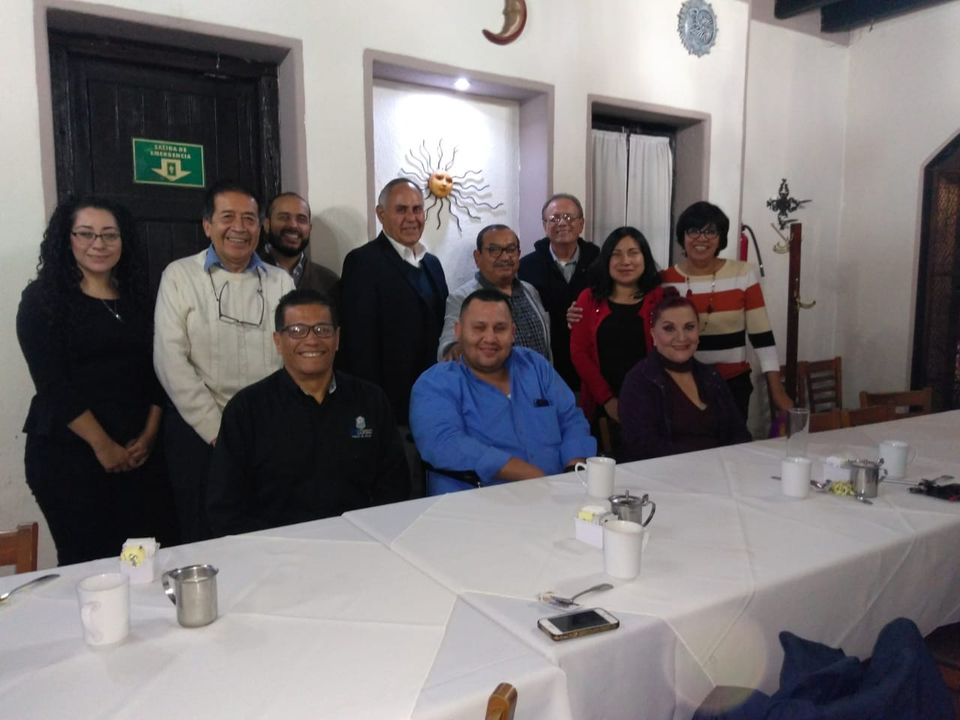 Crean Colegio de Abogados Lic. José Luis Molina Magaña