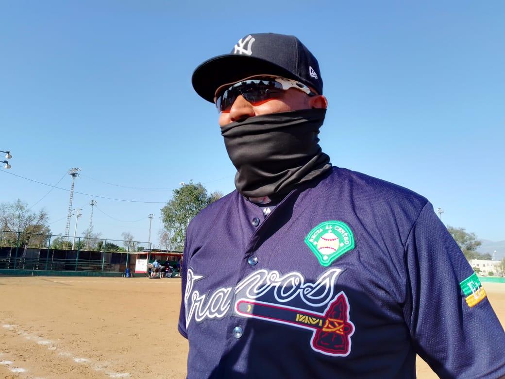 Bandidos y Bravos roban atención  en Torneo Estatal de Beisbol INDEBC 2020