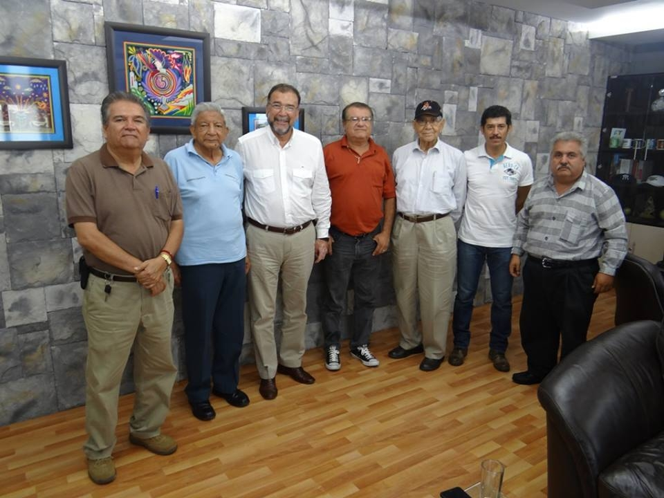 Llega el 54 Aniversario  de la Asociación de Cronistas Deportivos de Nayarit