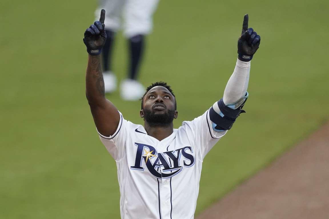 Tampa a la Serie Mundial, 4-2 a los Astros de Houston