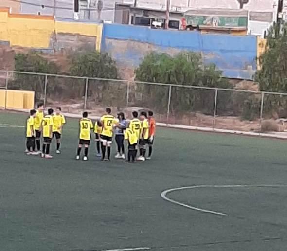 Golean Águilas 5 por 1 a los Rayados al iniciar la Copa R11