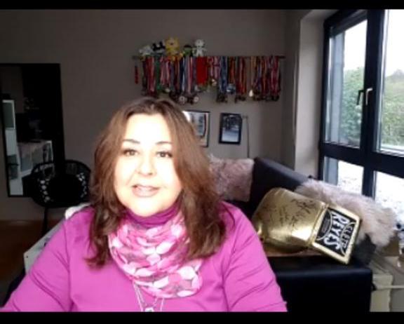 Inicia con éxito programa Mujeres Femecrode con Araceli Martínez Rose