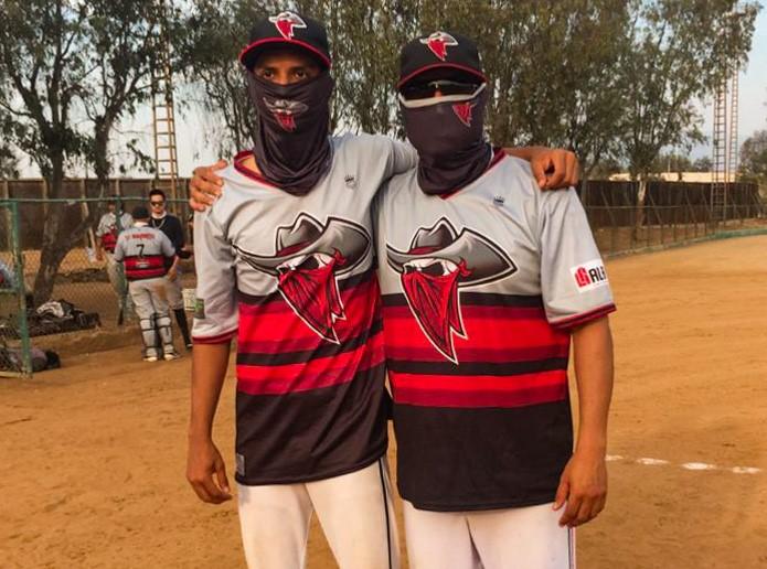 Blanqueada de Bandidos y Julián Reyes a Royals en Estatal de Beisbol INDEBC 2020