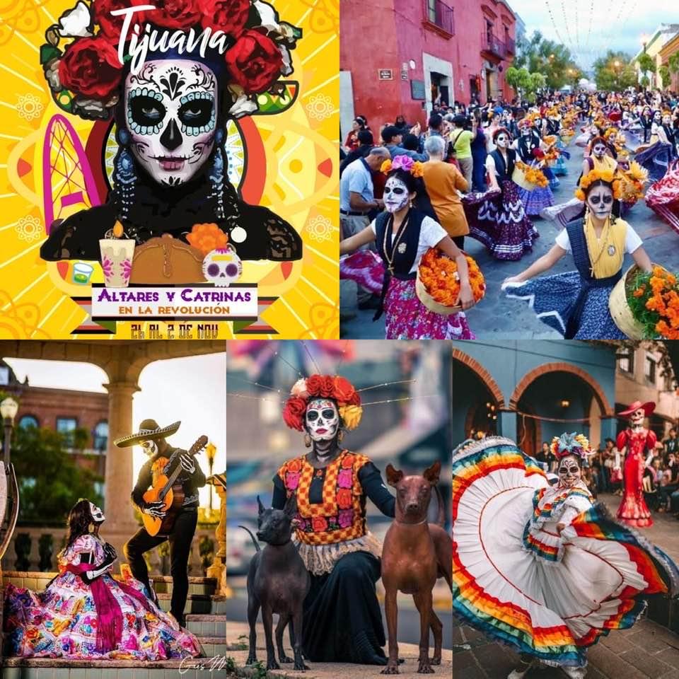 Rescatan Tradiciones Culturales de México en la Revolución