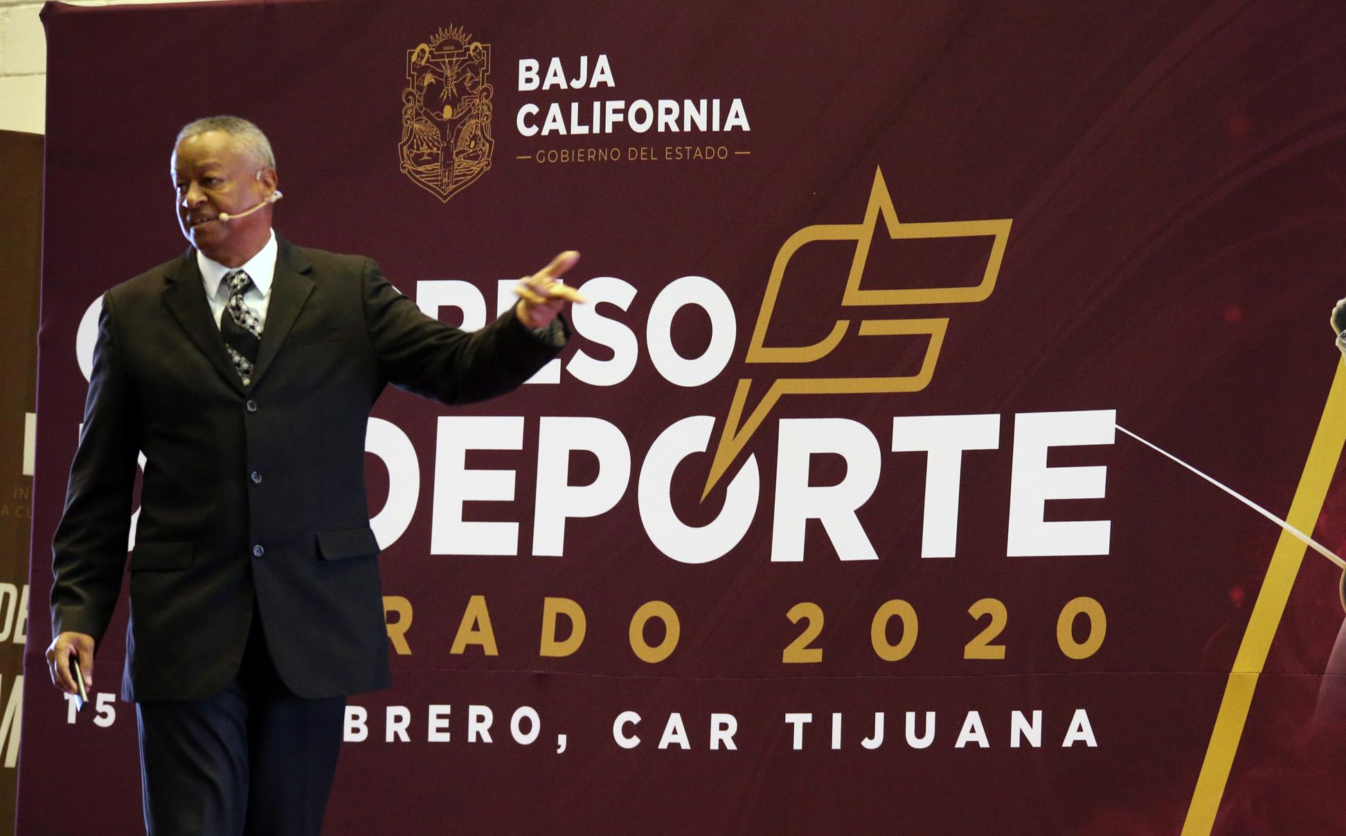 Hay calidad y cantidad de prospectos en BC: Gregorio Cabrera