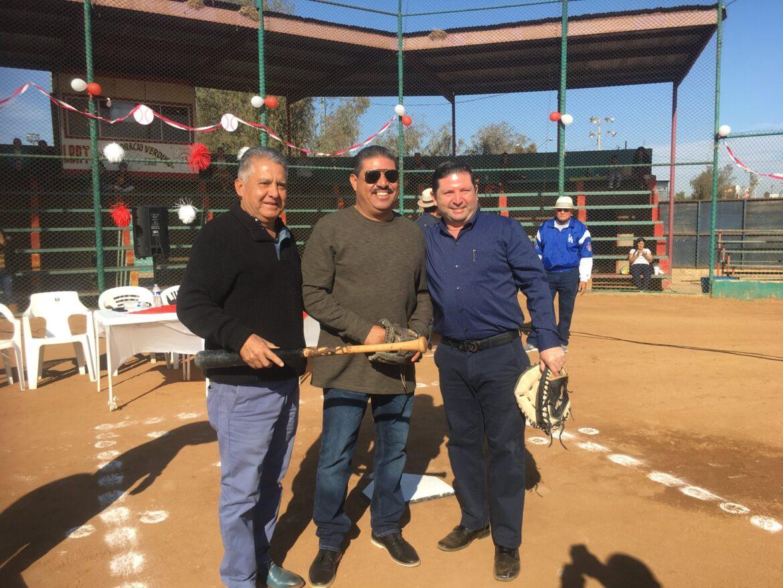 Campeonato Clemente Rincón, difícil para todos: Ismael Peña