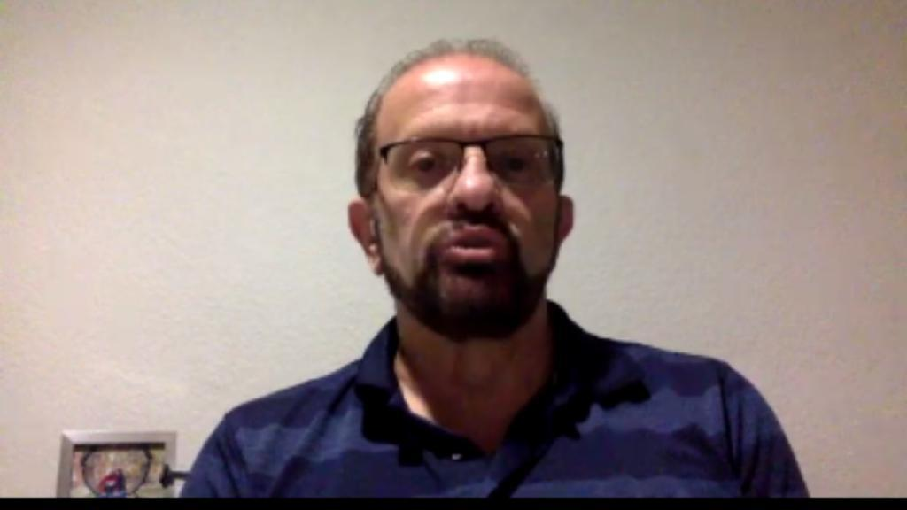 Carlos Reinoso, el mejor extranjero que ha venido al fútbol mexicano: Fernando Schwartz
