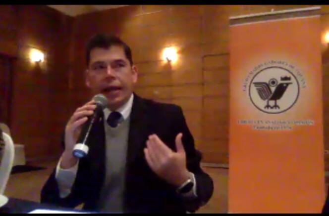 Falta  transparencia en donación de instalaciones a UABC: Sergio Bravo Gibert