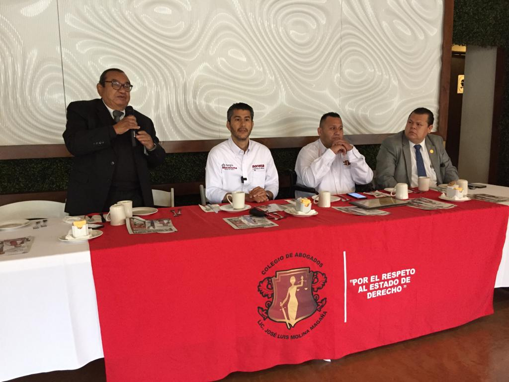Espera Fedabo en asamblea de mayo a los candidatos a la gubernatura