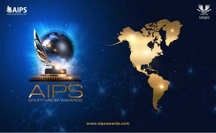 AIPS SPORT MEDIA AWARDS 2020: LOS MEJORES DEL CONTINENTE AMERICANO