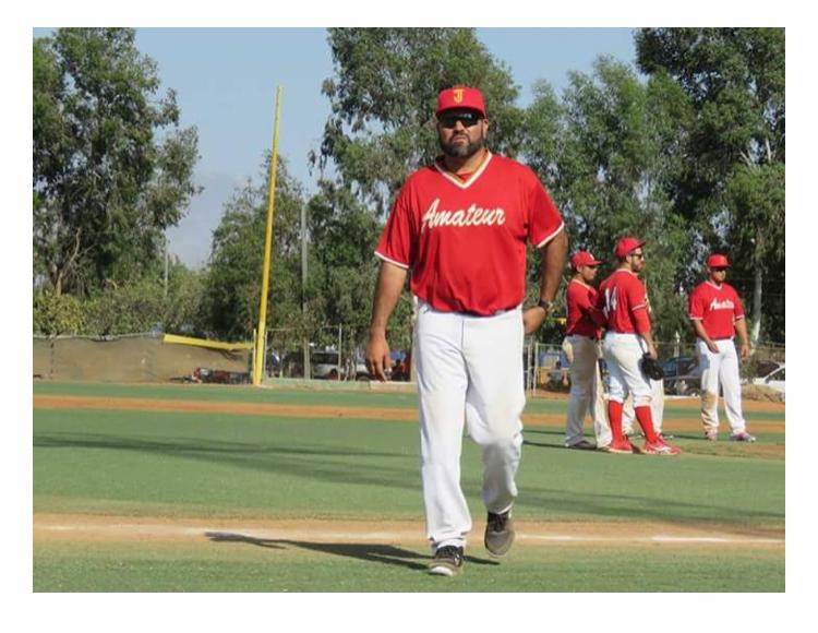San Ysidro  se suma al campeonato de la Amateur