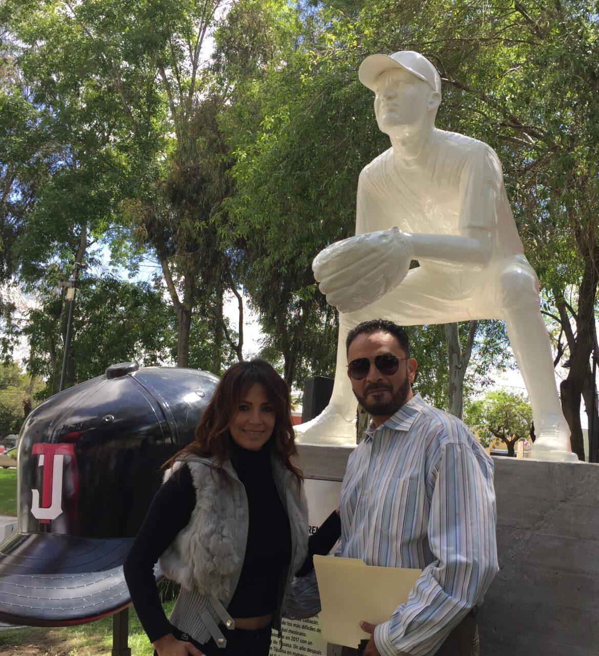 Representar a Tijuana con Toros el mayor orgullo de Oscar Robles