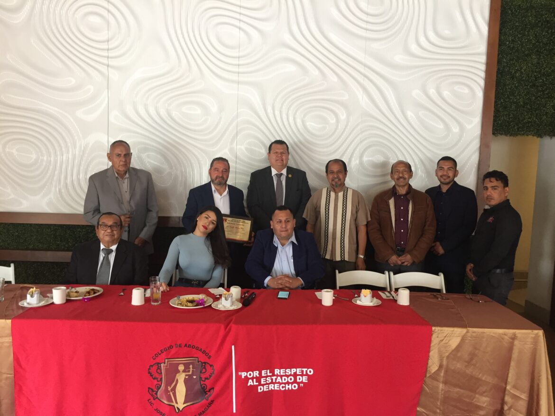 Propone Atilano dar autonomía e independencia al Poder Judicial