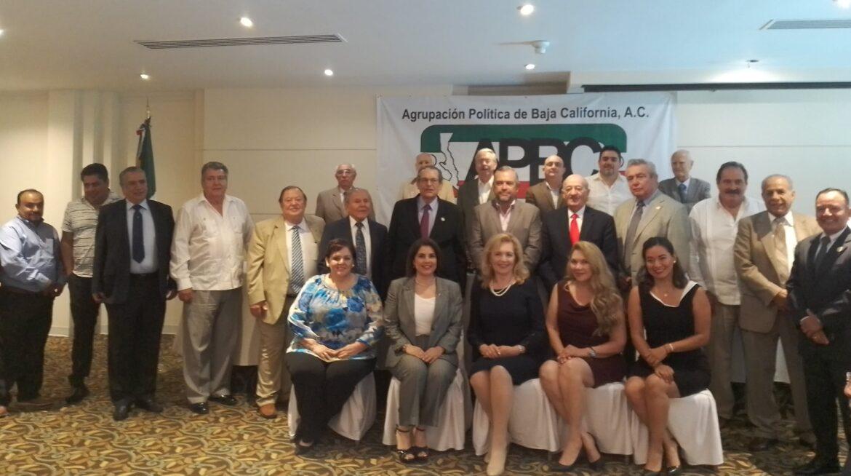 Asumió Cristina Herrera coordinación de la APBC