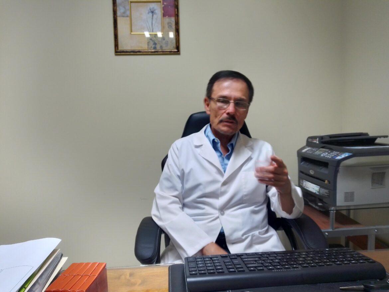 Expectativas en sector médico son de seguir creciendo en Tijuana