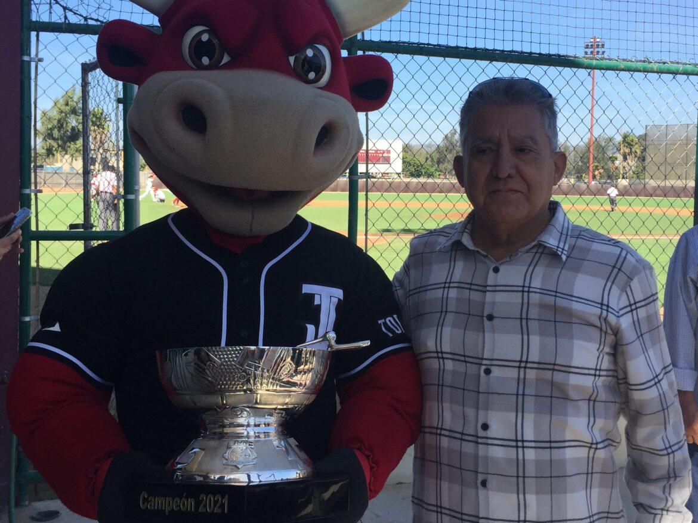 Lució Copa Zaachila del campeón Toros en la LBA
